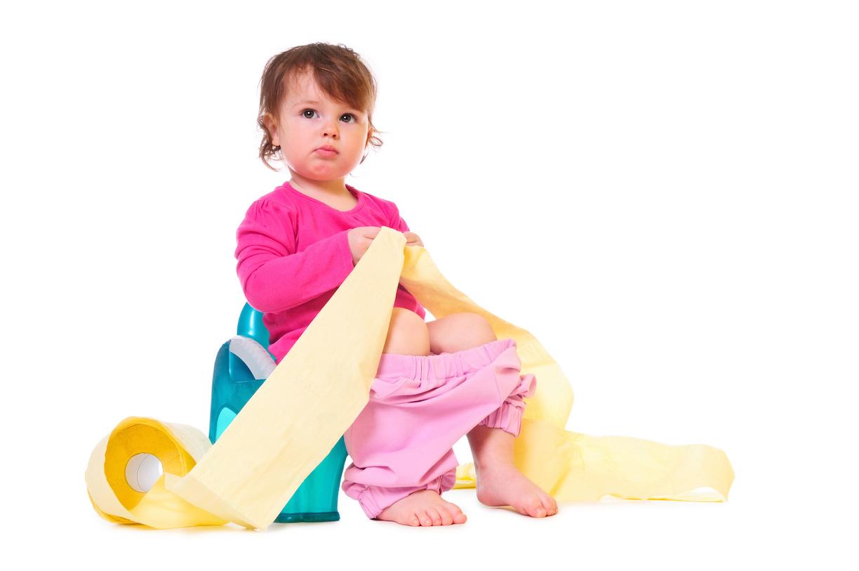 Trẻ  bị rối loạn tiêu hóa, đi ngoài liên tục có thể là dấu hiệu của ung thư ruột