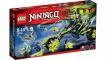 Đồ chơi Lego Ninjago Chain Cycle Ambush 70730 – Xe Phục Kích