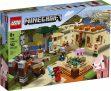 LEGO Minecraft 21160 – Cuộc Đột Kích Của Illager