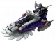 Đồ chơi Lego Ninjago Hover Hunter 70720 – Cỗ Máy Cưa