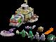 Đồ chơi Lego Turtles Turtle Sub Undersea Chase 79121 – Tàu Ngầm Rùa Đại Dương