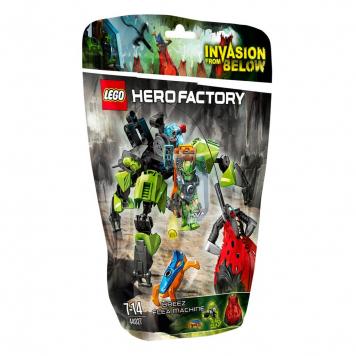 do choi lego hero factori 44027